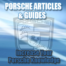 Porsche Articles and Guides