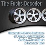 P101tv Fuchs Decoder