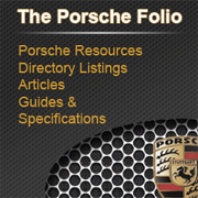 Channel P101tv Porsche Folio