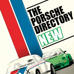 Channel P101tv Porsche Directory