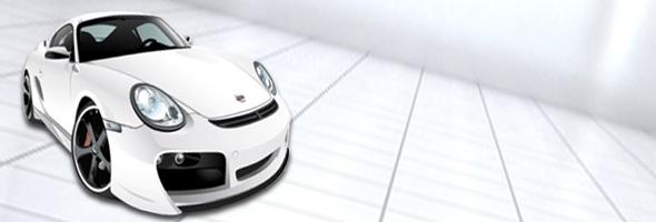 Choosing The Right Porsche Insurance