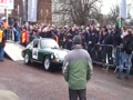 Monte Carlo Rally - Glasgow 2013